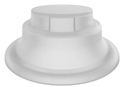 VersaCap® Adapter Insert, 120mm, Closed Top Cone