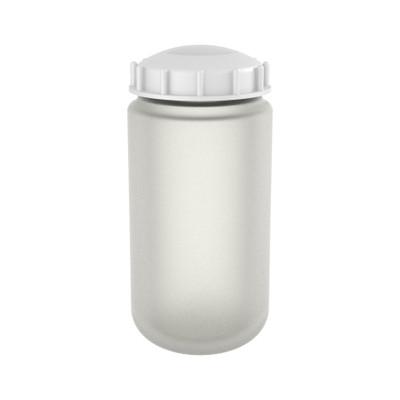 Centrifuge Bottles, 250mL, PP, Caps, Non-Sterile, Autofil, case/36