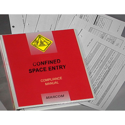 Safety Training: Confined Space Entry Compliance Manual