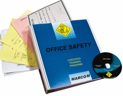 Safety Training: Office Safety DVD Program
