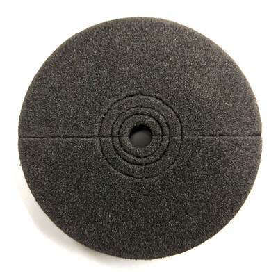 Replacement Filter, All-in-One with Tear-Out Center Rings