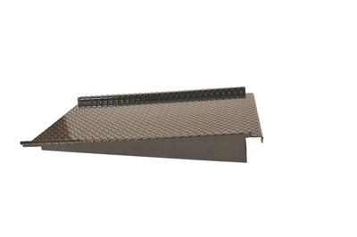Ramp, Steel for Spill Deck Plus