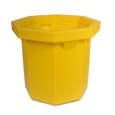 UltraTech 55 gal Drum Secondary Containment, Choose Options