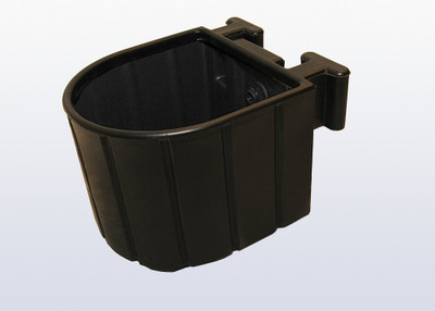 Bucket Shelf for IBC Hard Tops and Spill Pallet Plus