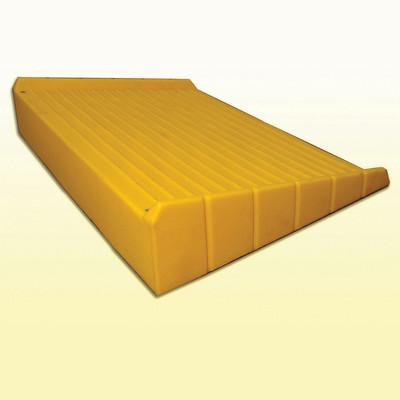 Ramp for Spill Deck, polyethylene