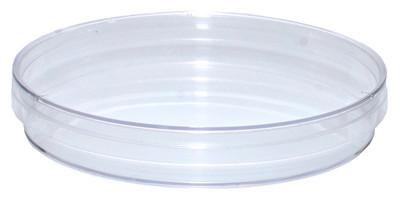 KORD-Valmark Petri Dish, 100x15mm Mono Plate, Slippable, case/500