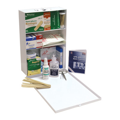 Small Office First Aid Kit