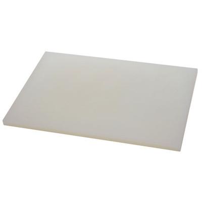 "Cutting Board, PP, 11-3/4"" x 7-3/4"" x 1/2"""