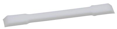 Spatula, PTFE, 5 x 12 x 120mm