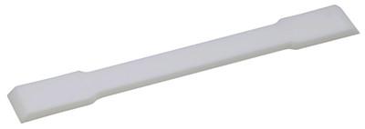 Spatula, PTFE, 5 x 20 x 180mm