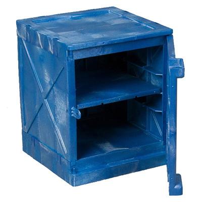 Eagle® Polyethylene Safety Cabinet, Modular, 4 gallon