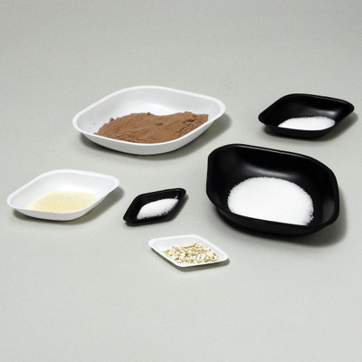 Weigh Boats, Disposable Balance Dishes, 30mL, Diamond, case/5,000
