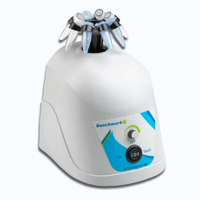 Mortexer, Vortexer with Multi-Head and Q-Drive Technology