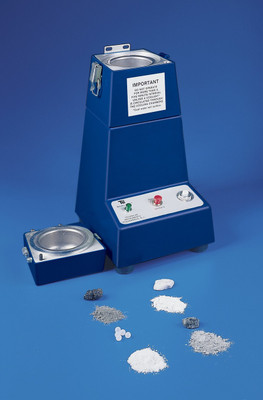 Micro-Mill Grinder with Timer, Stainless Steel Blade, 115VAC, 60Hz