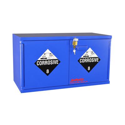 SciMatCo SC9042 Mini Stak-a-Cab Corrosives Cabinet