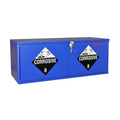 SciMatCo SC1460 Stak-a-Cab Corrosive Cabinet