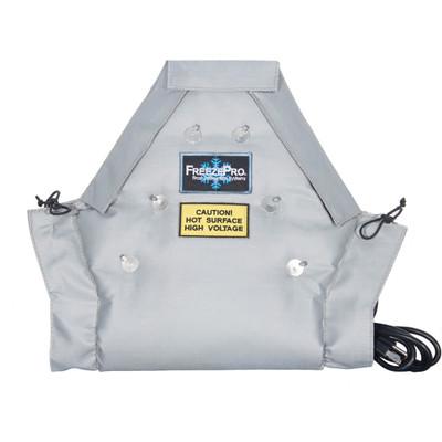 "UniTherm FreezePro Valve Insulation Jacket - 24""L x 24""W"