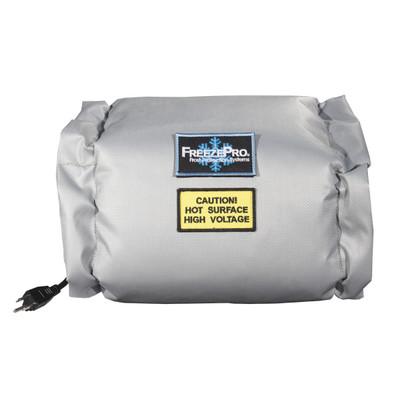 """UniTherm FreezePro Wrap Insulated Pipe Jacket - 48""""L x 12""""W"""