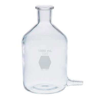 Kimble Reservoir Bottle with Bottom Hose Outlet, 20000ml