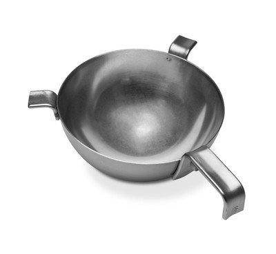 Stainless Steel Mortar