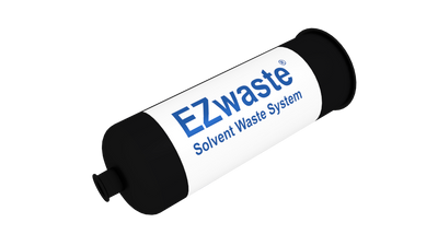 EZwaste Safety Vent Replacement Chemical Exhaust Filter