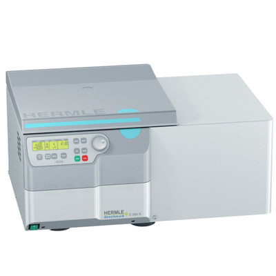 Z366-K Refrigerated Universal Centrifuge, without rotor, 115V
