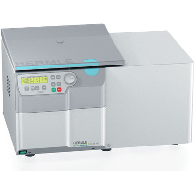 Z36-HK Super Speed Refrigerated Centrifuge without rotor