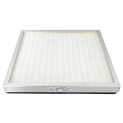 HEPA Filter For Powders, Particulates