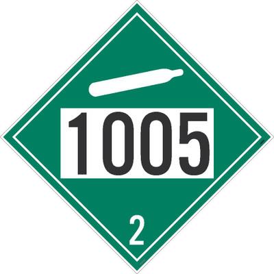 """1005 2 Dot Placard Sign Card Stock, 10.75"""" X 10.75"""""""