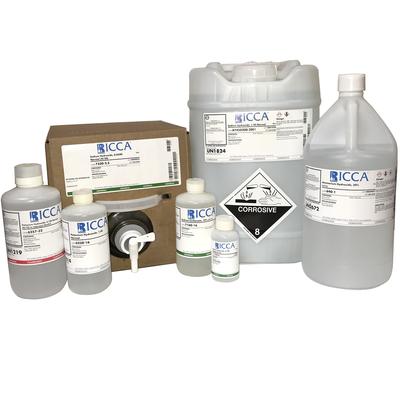Ammonium Hydroxide Solution, 10% (w/v) NH3, 1 Liter