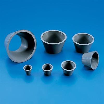 Buchner Funnel Supports, Neoprene, Set of 7