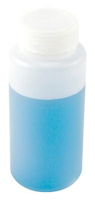 Wide Mouth Lab Bottles, HDPE, 32oz, bulk packaged, case/55
