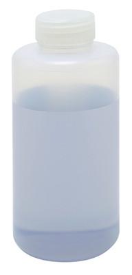 Lab Bottles, LDPE, Wide Mouth 32oz, case/24