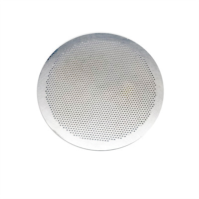 Accessory for 47mm StepSaver, Stainless Steel Screen Funnel Base