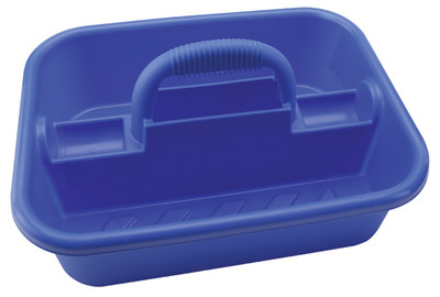 Lab Caddy Utility Tool Carrier, case/6