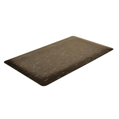 Anti-Fatigue Mat, Laminate, 470 Marble Sof-Tyle