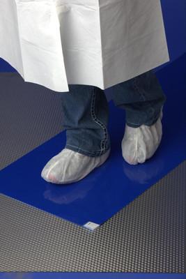 080 Clean Step Tacky Mat, 4 Mats/120 Sheets (30 sheets per mat)