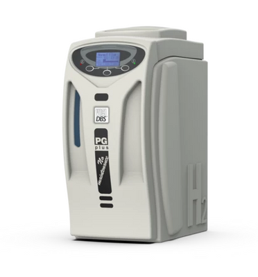 Hydrogen Gas Generator, 600mL/min, PG 600 Plus, Grade 6, H2