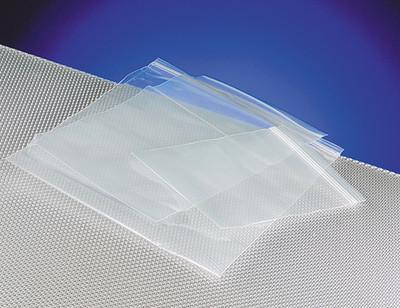"Plastic Bags, Zipper Seal 4 x 6"" x 4 Mil, case/500"