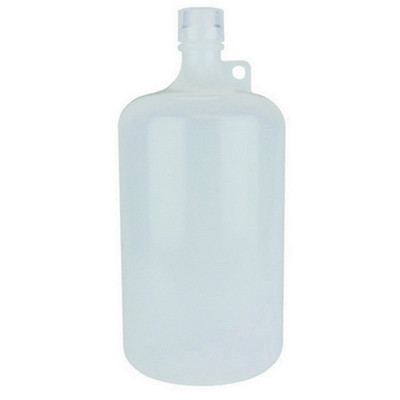 4 Liter Bottle, LDPE with neck finish 38-430