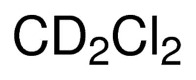 Dichloromethane-D2 99.5+ % Atom D Contains 0.03 %, 25 grams
