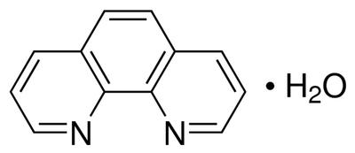 1 10-Phenanthroline Monohydrate ACS Reagent, 99% 25 grams