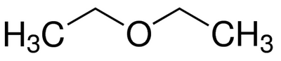 Diethyl Ether Contains BHT As Inhibitor ACS Reagent, 99.8% 2.5 Liter