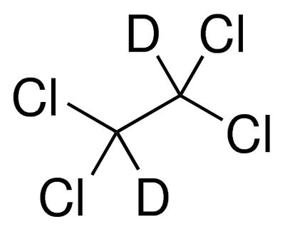 1 1 2 2-Tetrachloroethane-D2 ‰¥99.5 Atom % D 25 Gram