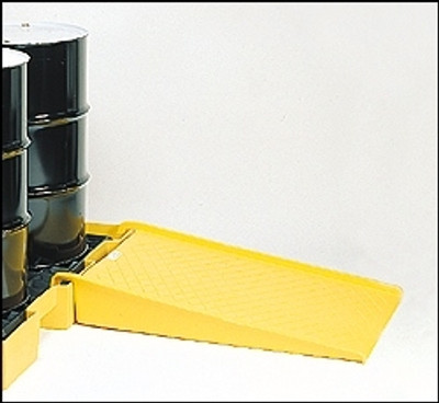EAGLE Low Profile Ramp for Spill Platforms