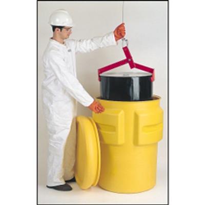 Eagle® Salvage Drum, 95 gallon Overpack Drum