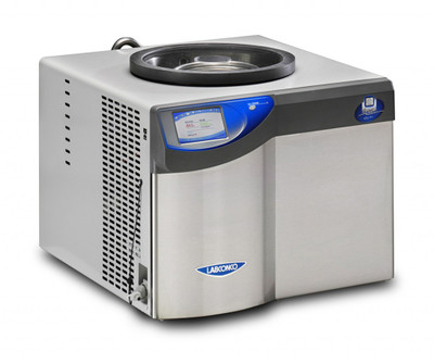 FreeZone 4.5L -84C Benchtop Freeze Dryer