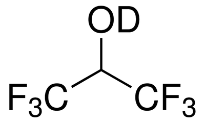 1 1 1 3 3 3-Hexafluoro-2-Propan(Ol-D) 98 Atom % D 5 Gram