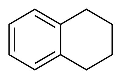 1 2 3 4-Tetrahydronaphthalene ReagentPlus 99% 1 Liter