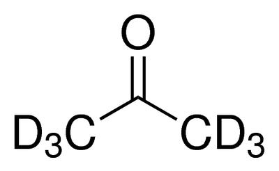 Acetone-D6 99.9 Atom% D 1 Liter